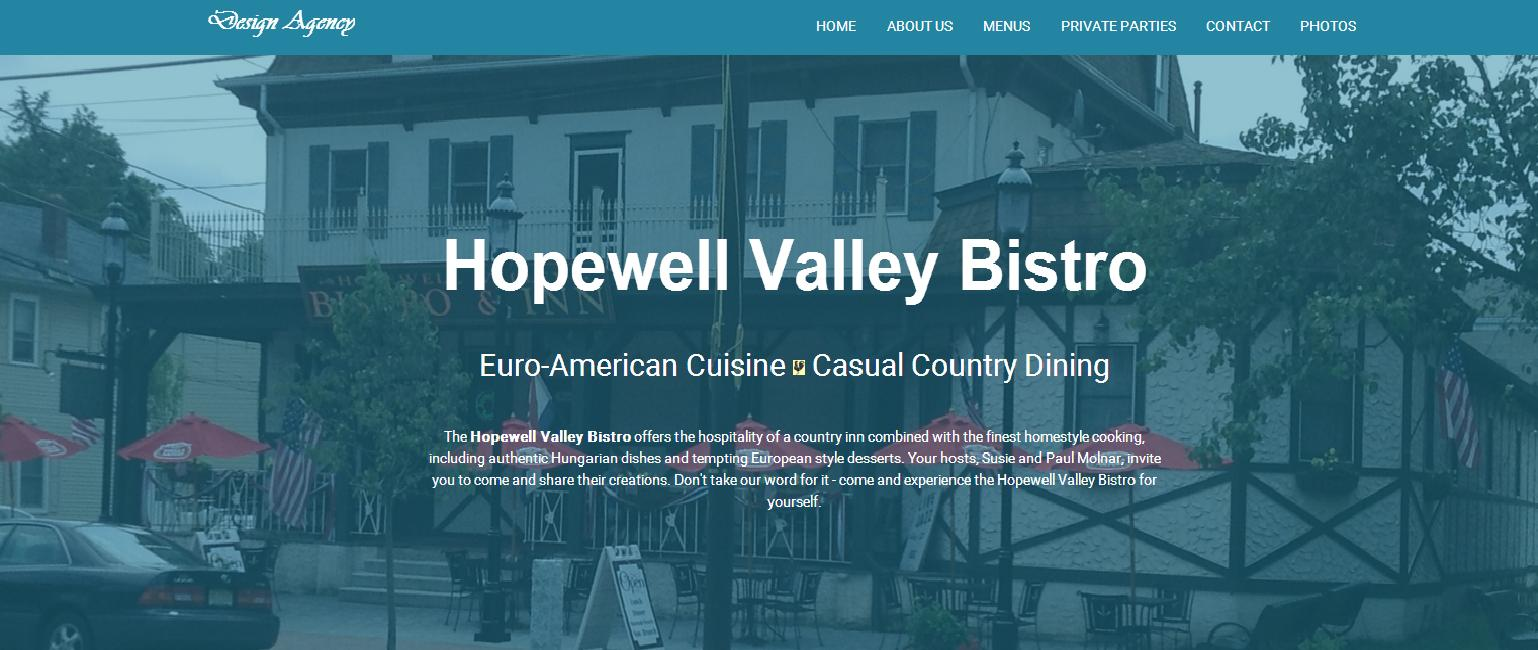 Hopewell Valley Bistro